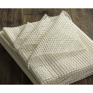Safavieh Ultra Non Slip Rug Pad Off White Square Rugs Rugs On