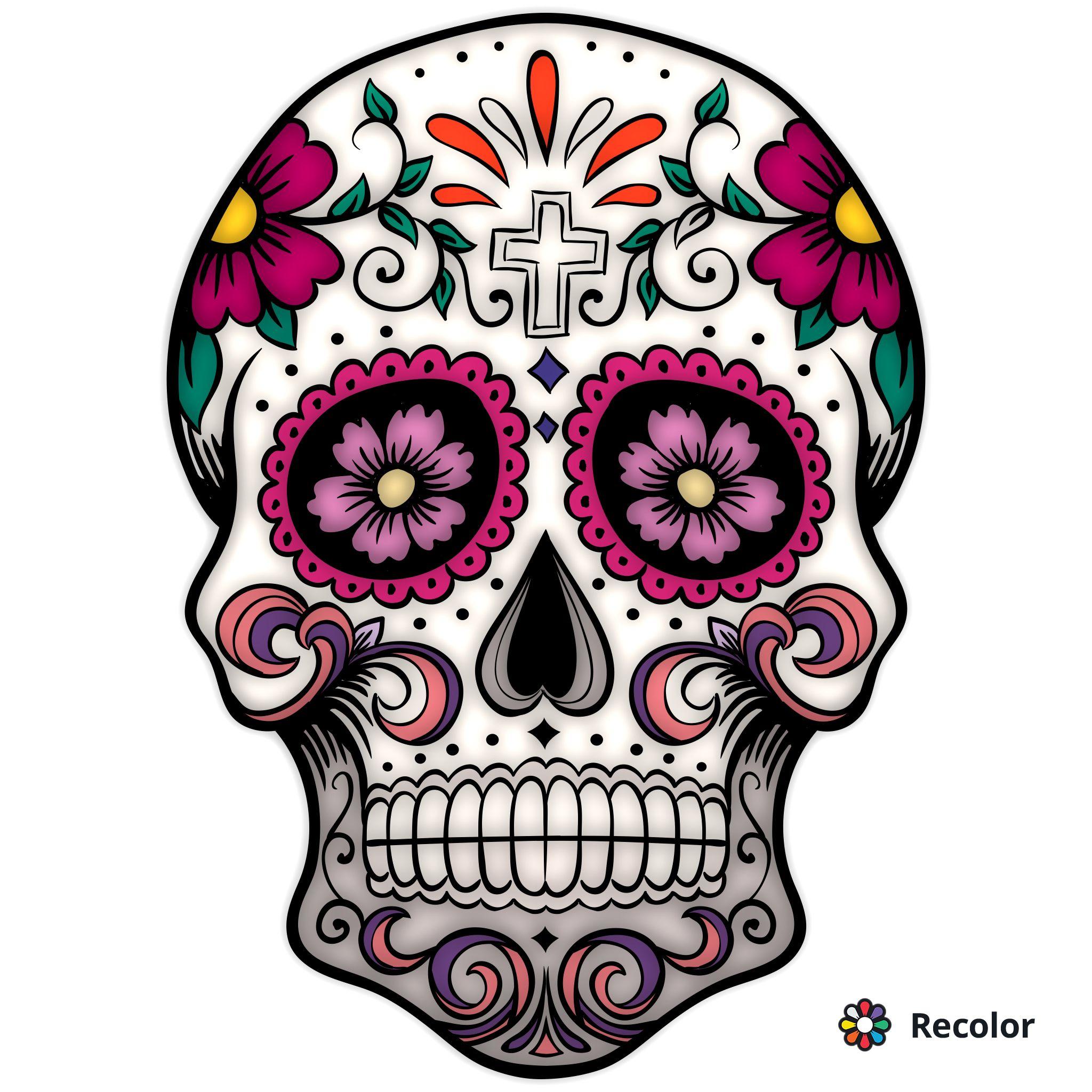 recolor #app | The wonders of art | Pinterest