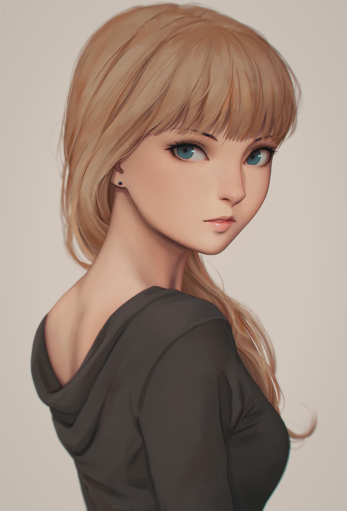 Pin By Cosette Asakura On Anime Anime Art Girl Digital Art Girl Concept Art Characters