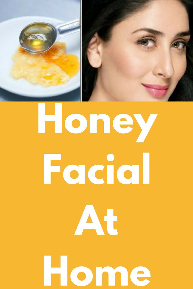 Secret Beauty Ingredient:Honey