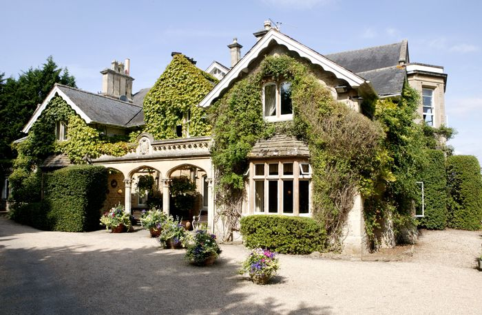 Homewood Park Hotel And Spa Beautiful Wedding Venue Near Bath Somerset