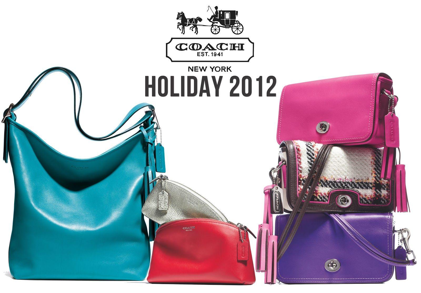 36 Cool Stores Like Coach Brands And Shops Similar To Coach Coach Coach Handbags Coach Crossbody Bag