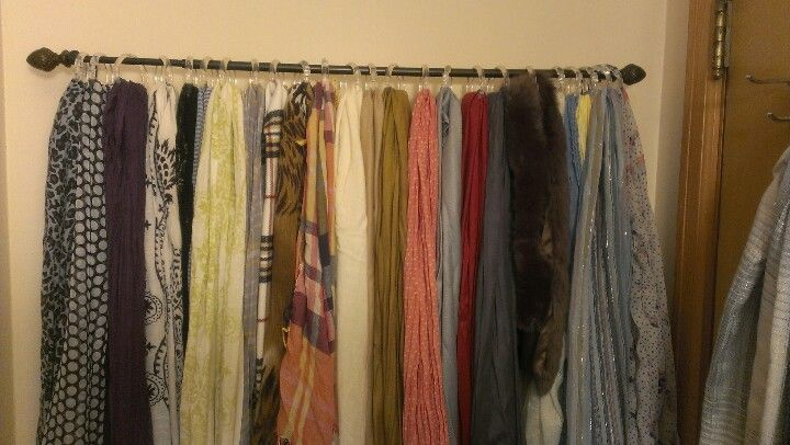 Curtain Rod Hardware 24 Shower Curtain Rings 14 Project