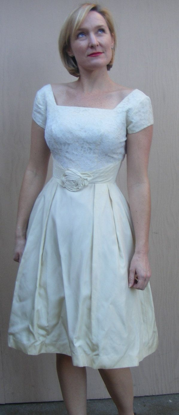 Wedding short dress  s wedding gowns  s Short Wedding Dress by HotGinFlip on