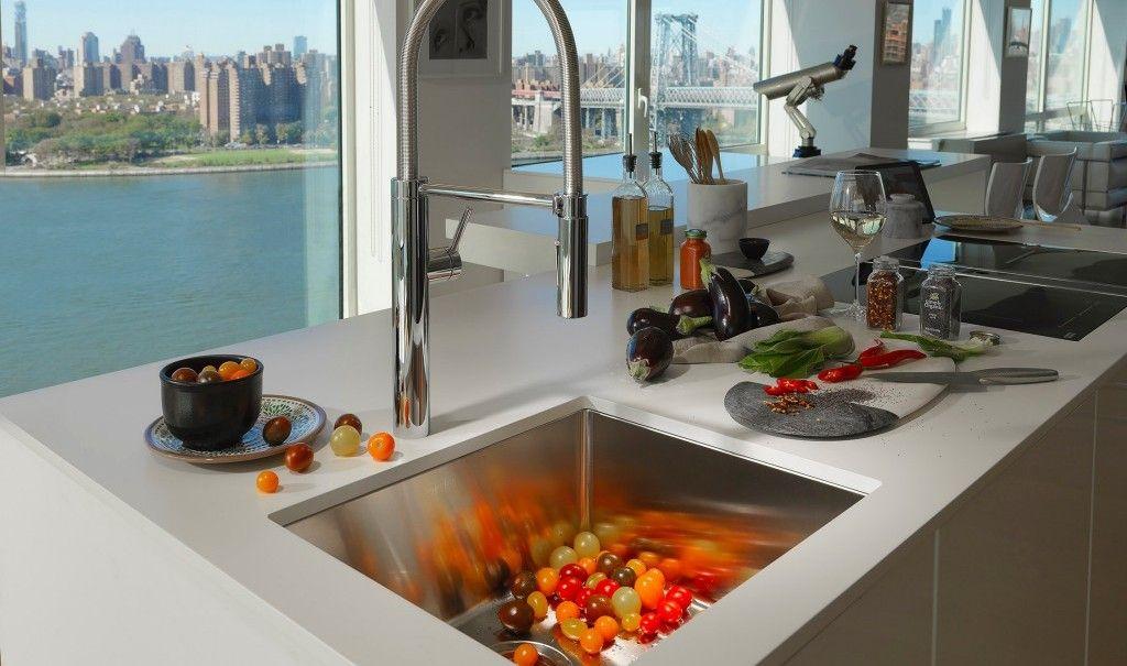 Image Result For Julien Social Corner Sink With Images Black