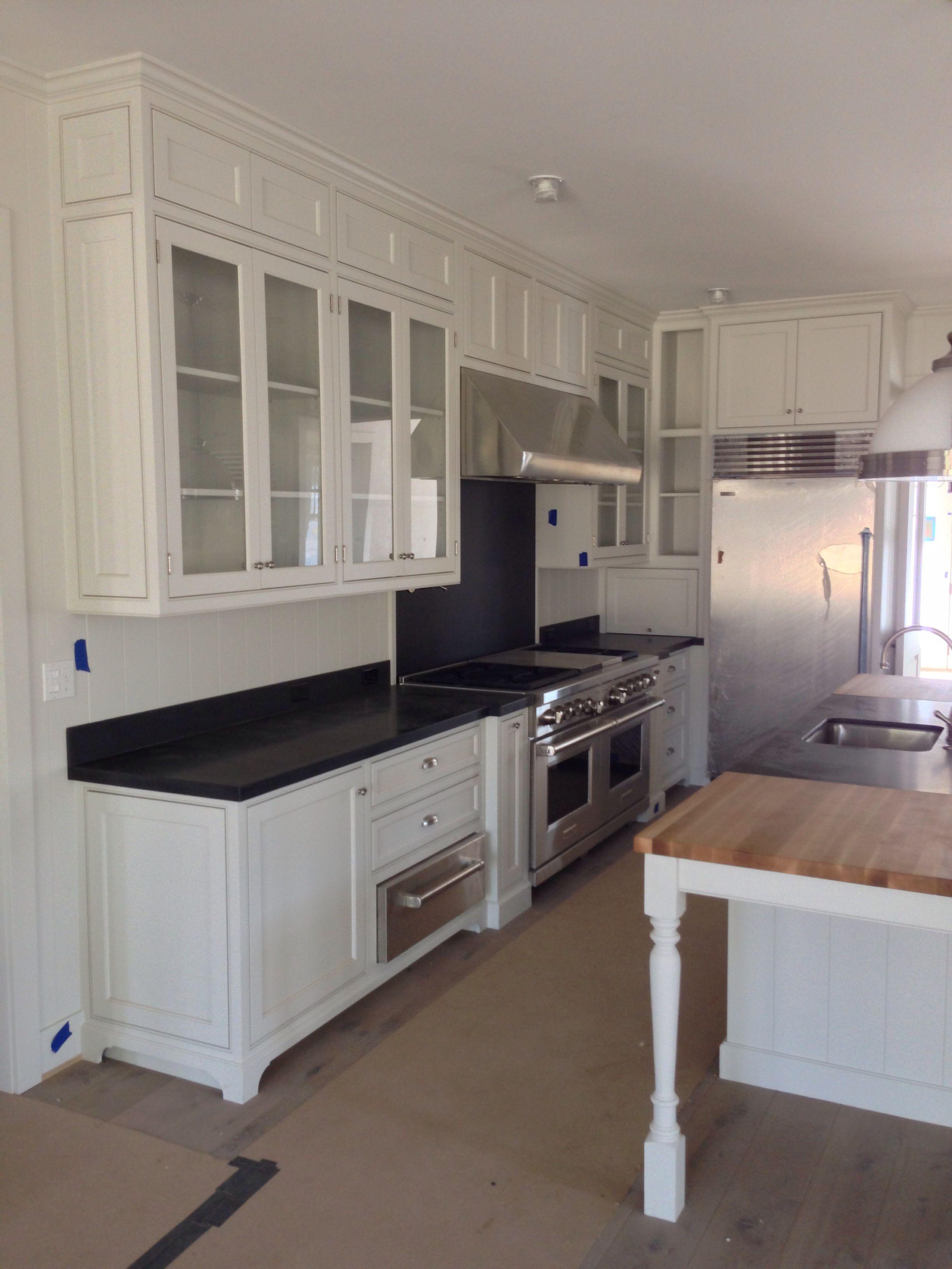 Flush inset paint grade | Home decor, Kitchen cabinets, Home