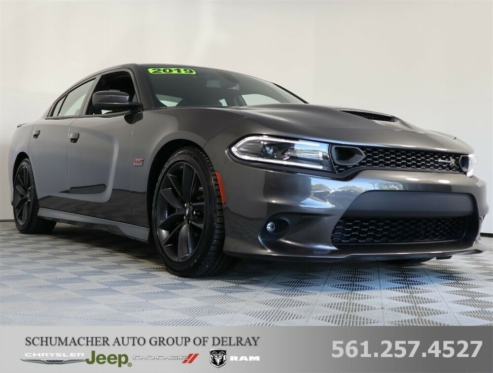 Ebay Advertisement 2019 Dodge Charger R T Scat Pack 2019 Charger