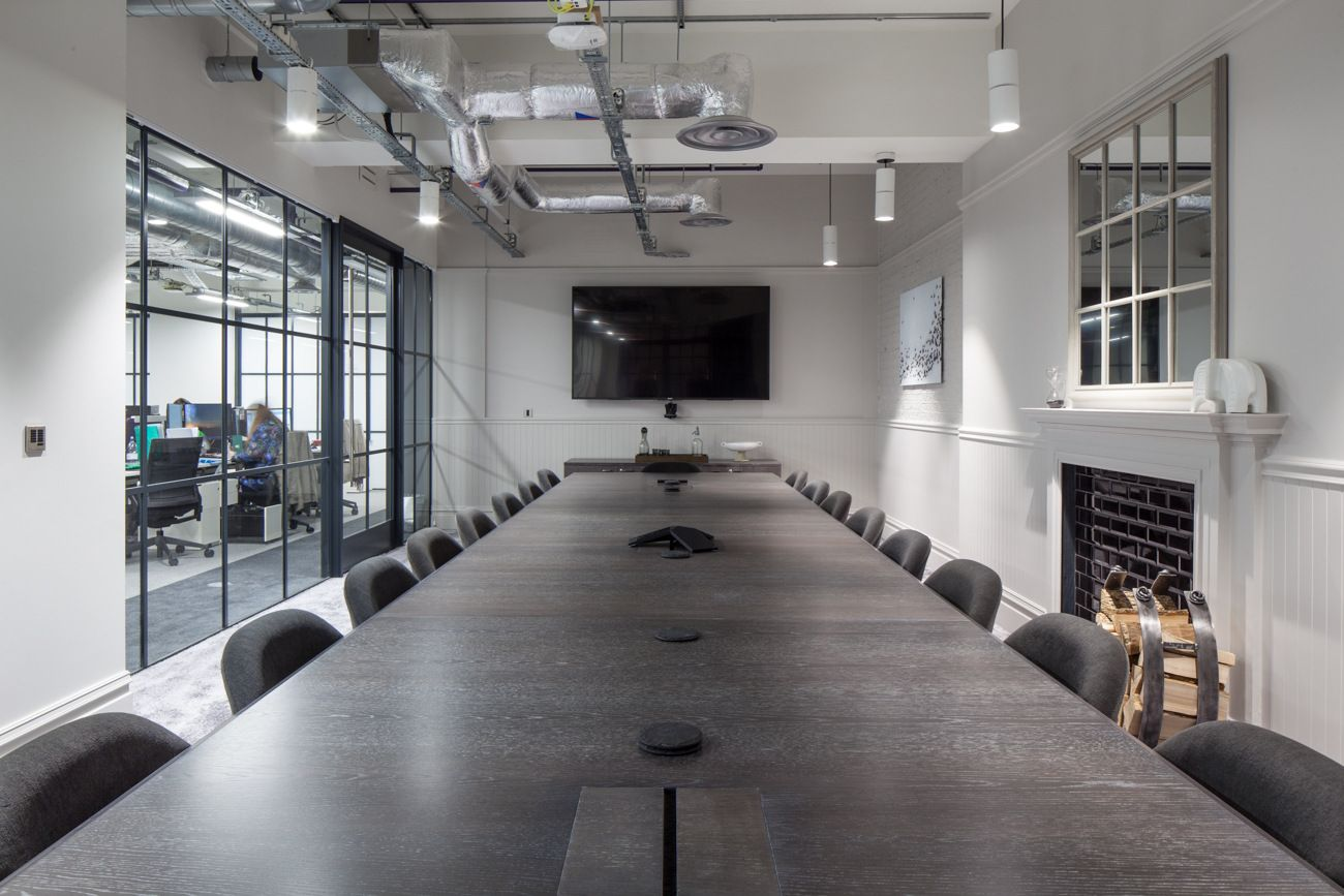 Zoopla Office By Maris Interiors Office Snapshots Office Interiors Dining Room Office Interior