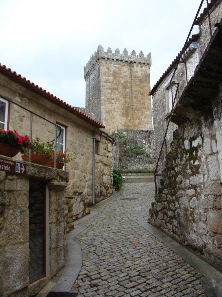 Melgaço, Viana do Castelo