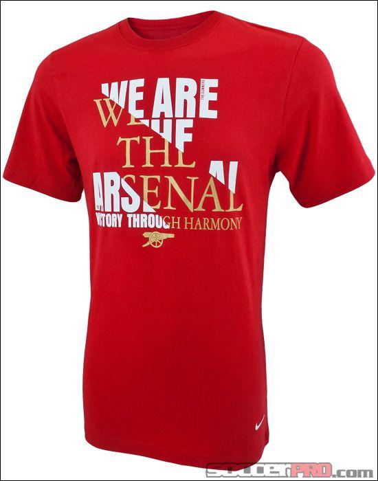 131f87369 Nike Arsenal Core Tee - Red... 24.99 Arsenal Jersey