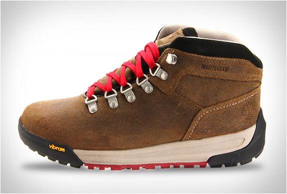 Timberland Gt Scramble Hiking Boots
