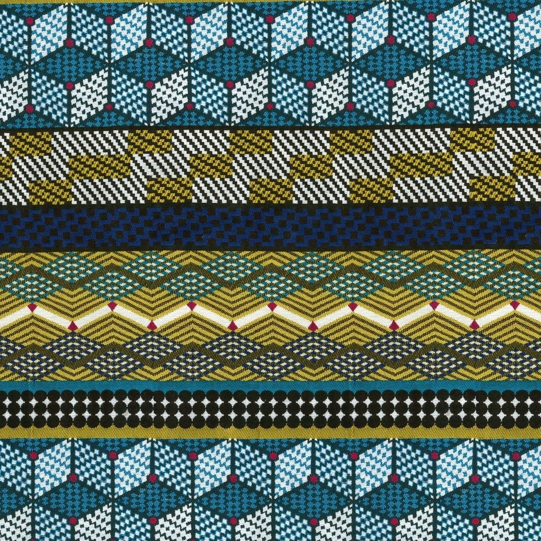 tissu jacquard africain bleu kinshasa mondial tissus couture pinterest tissu jacquard. Black Bedroom Furniture Sets. Home Design Ideas