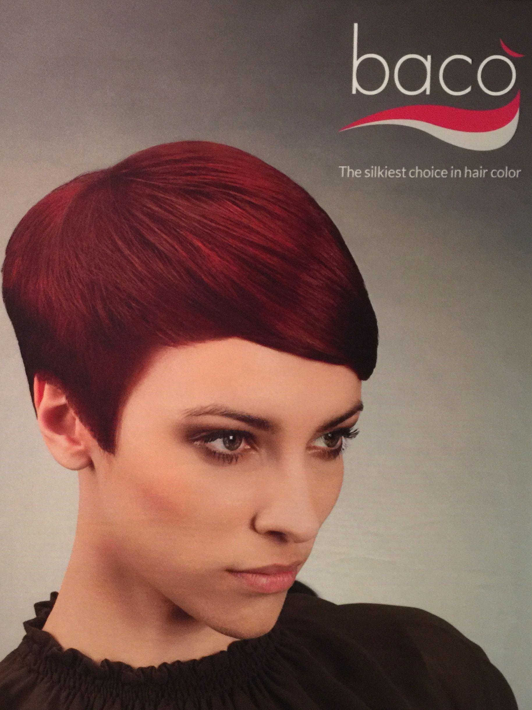 Kaaral Baco Bacosoft Haircolor Products Pinterest Nail