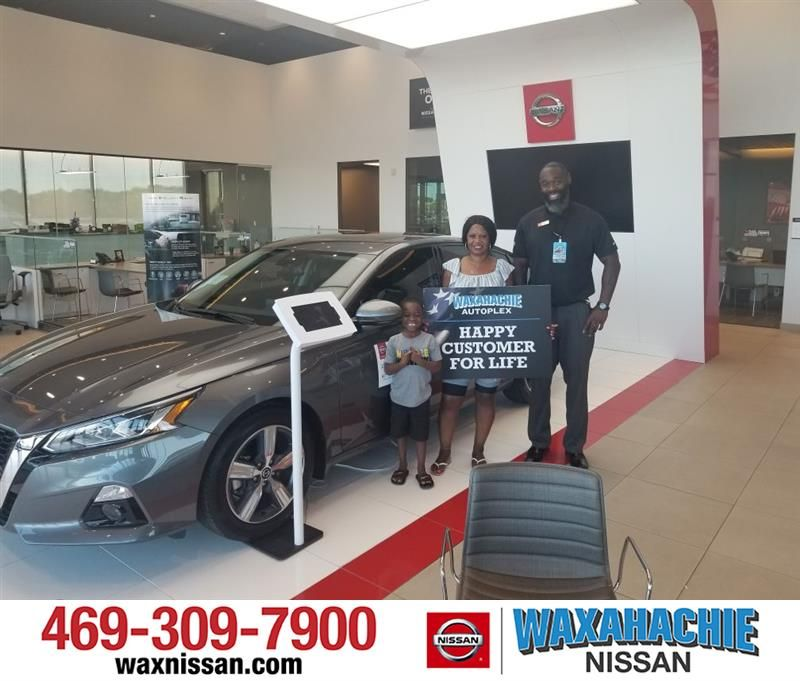 Waxahachie Nissan Customer Review It S Was Good With Bell All My Questions And Concerns Was Answered Felt Right At Home From Th Waxahachie Nissan Car Finance