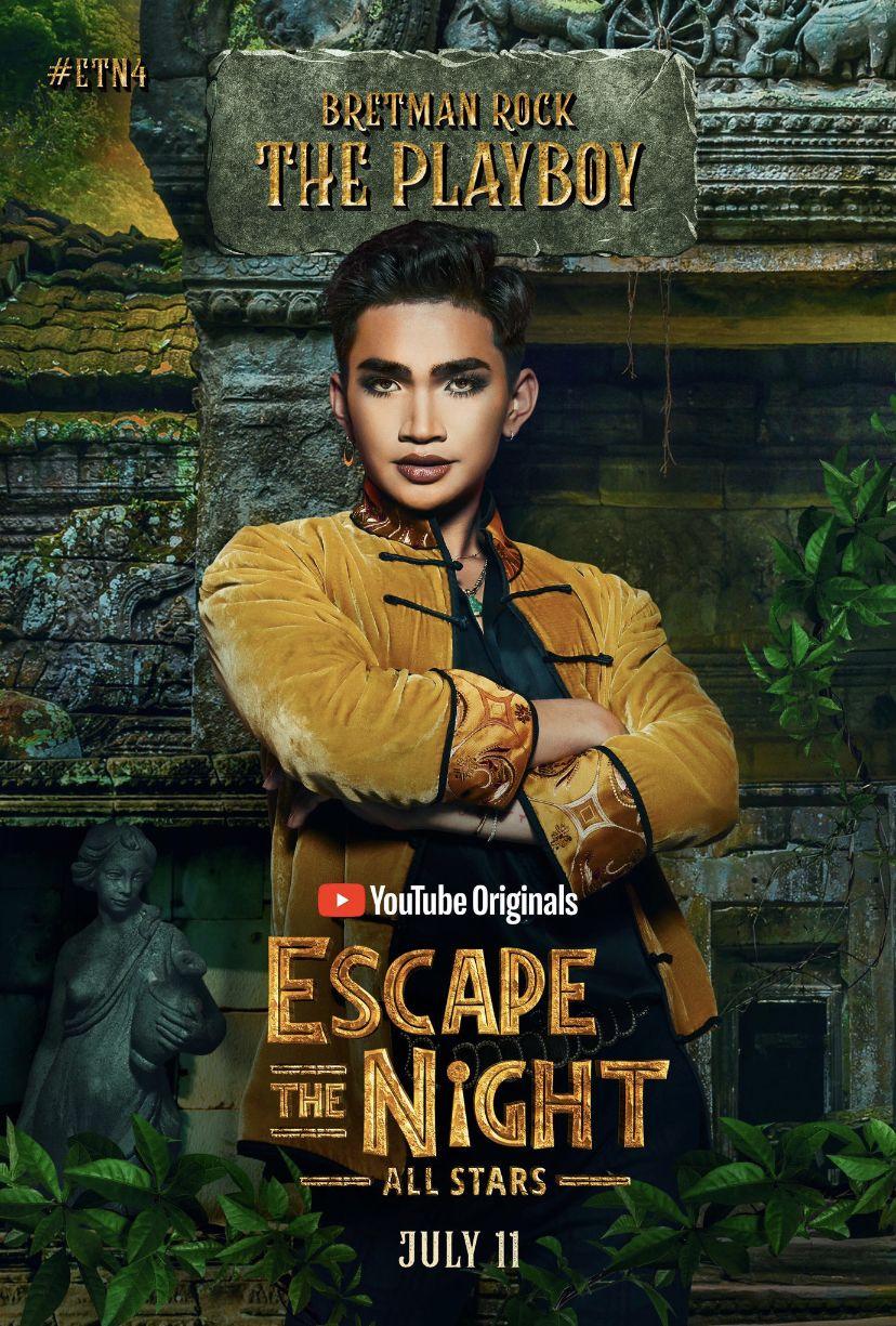 Pin By Tea Sipper On Escape The Night Escape The Night Escape Night