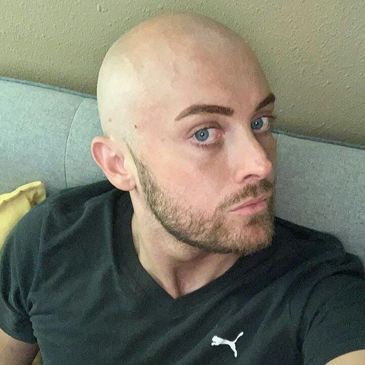 How To Look Good Bald - The Definitive Guide in 2020 | How