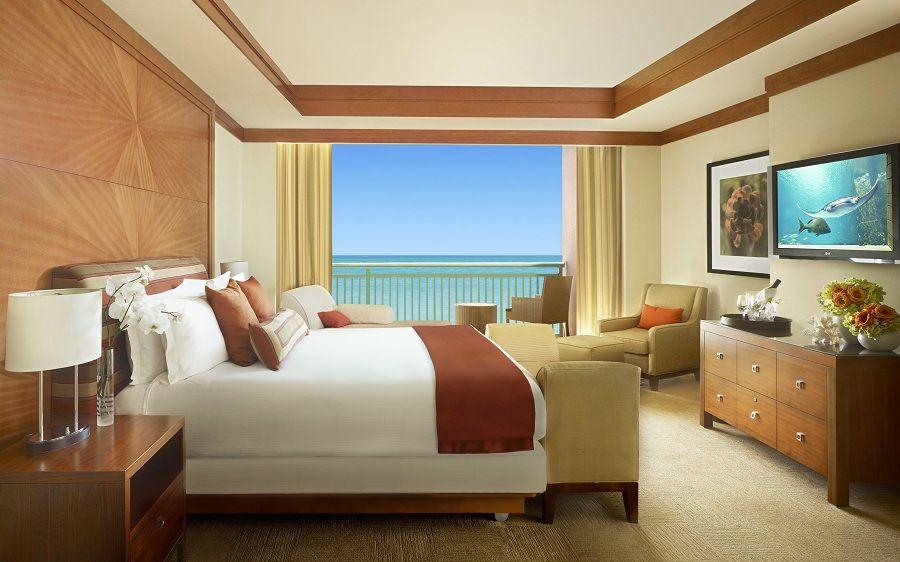 Atlantis Paradise Island Bahamas Caribbean Paradise Island Bahamas Paradise Island Luxurious Room