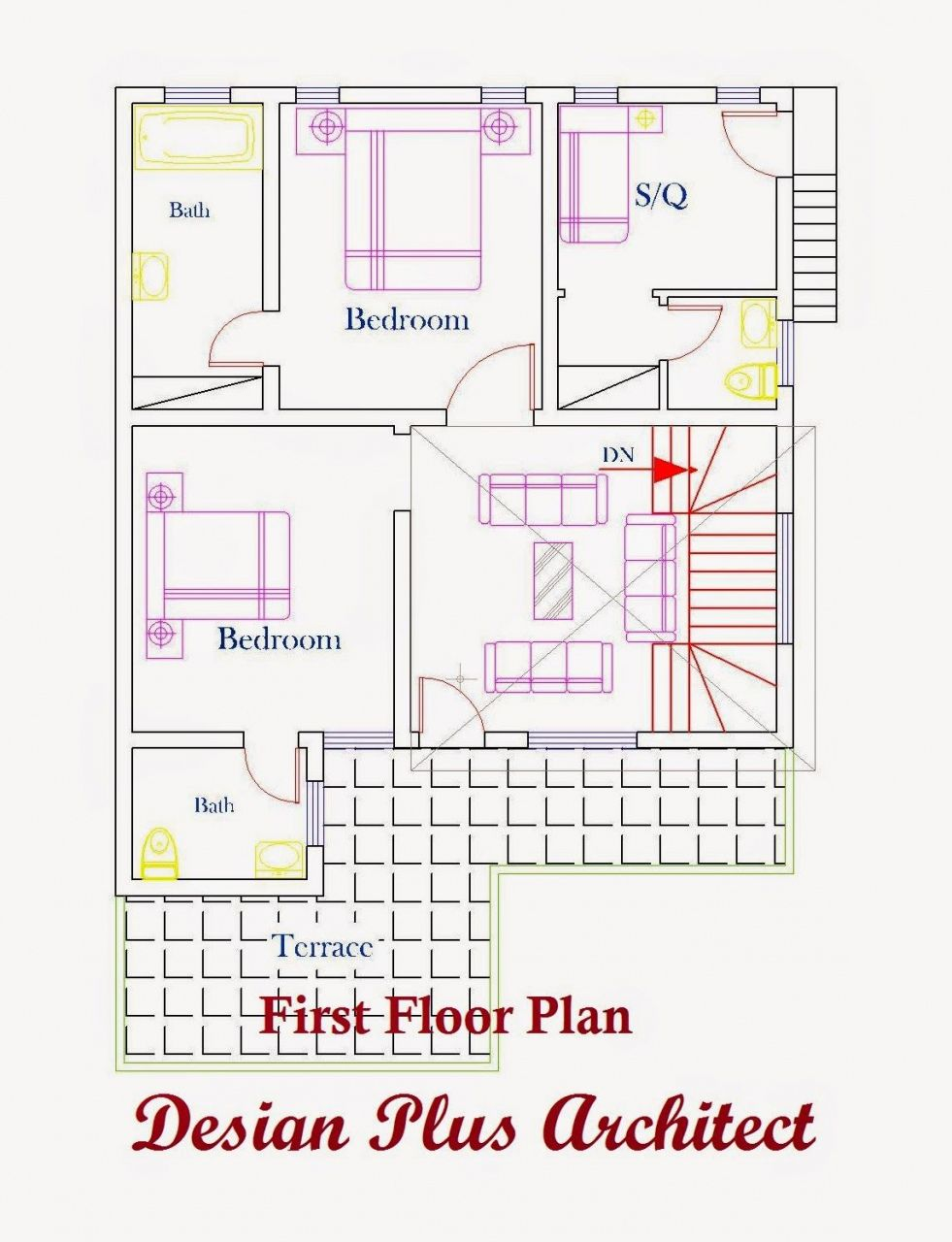 55 2d Design House 2019 House Plans Floor Plan Design House Floor Plans