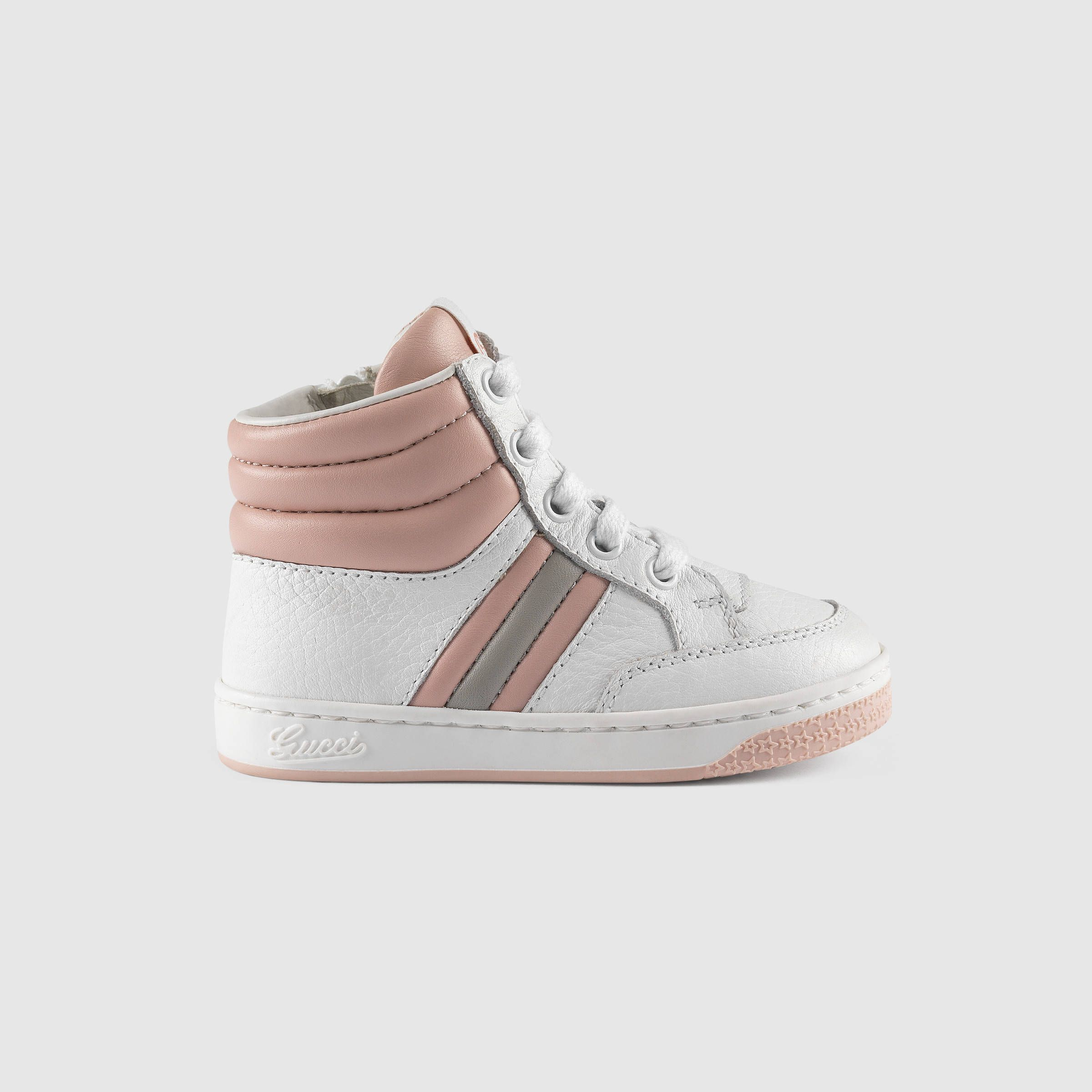 Gucci toddler shoes