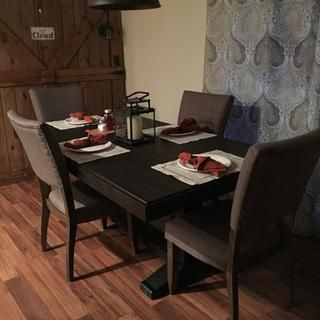 Strumfeld Dining Room Table | Dining room table, Table, Dining