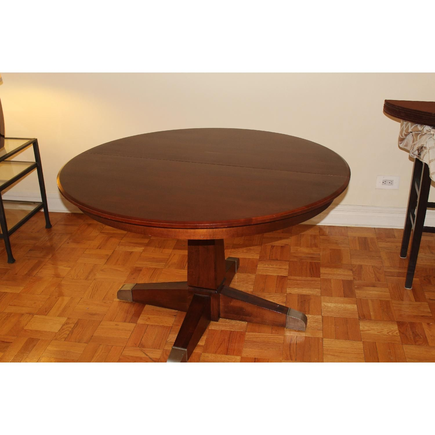 Ethan Allen Dining Room Table Pads
