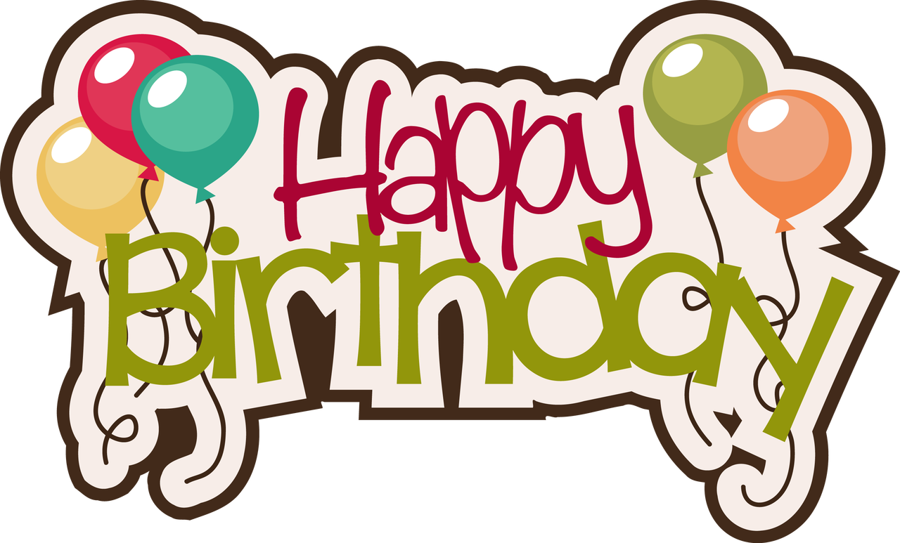 Happy Birthday Title 40 Off For Members Kartu Ulang Tahun Background Ulang Tahun Ulang Tahun