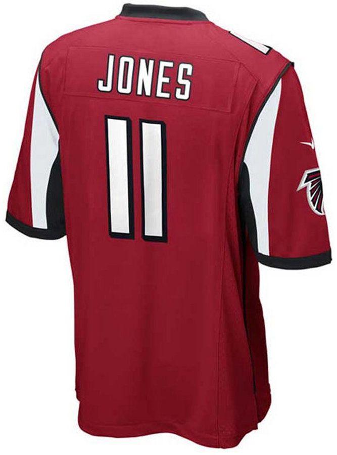 nike julio jones atlanta falcons game jersey little boys 4 7 rh pinterest co uk