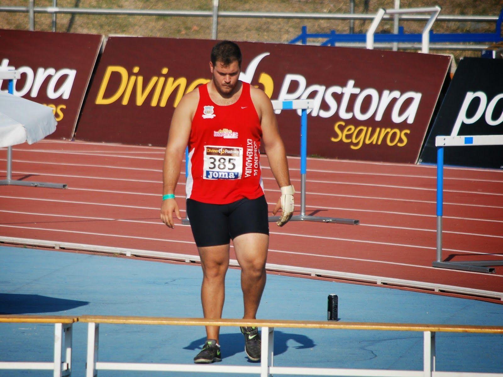 Atletismo Y Algo Más Atletismo Fotografías E Imágenes Xciv Campeonato Atletismo Fotografia Lanzamiento De Martillo