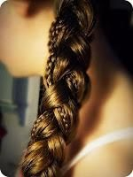 DIY: 10 Fab Hair Do's Easy To Try