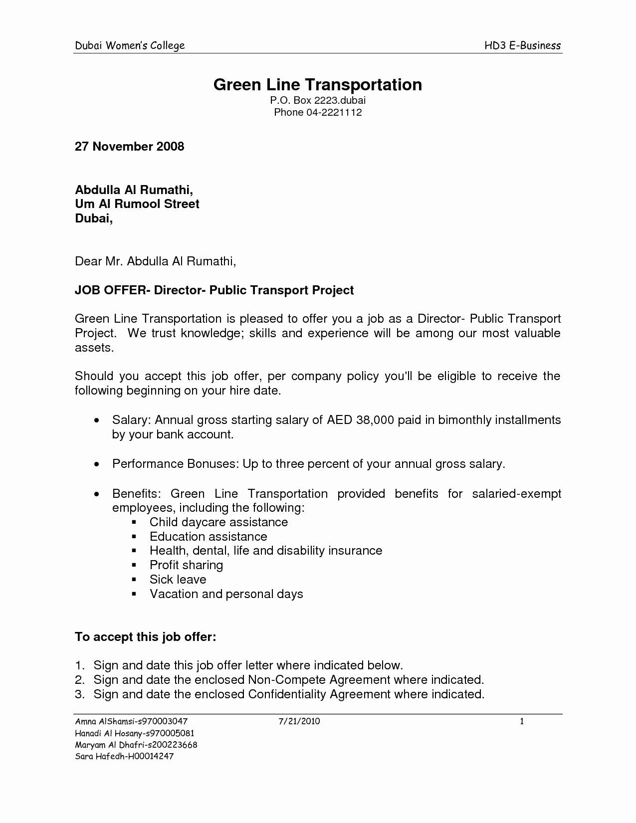 Counter Offer Letter Template Luxury 12 13 Counter Offer Letter Samples Letter Template Word Letter Templates Lettering Sample appeal letter for unemployment benefits
