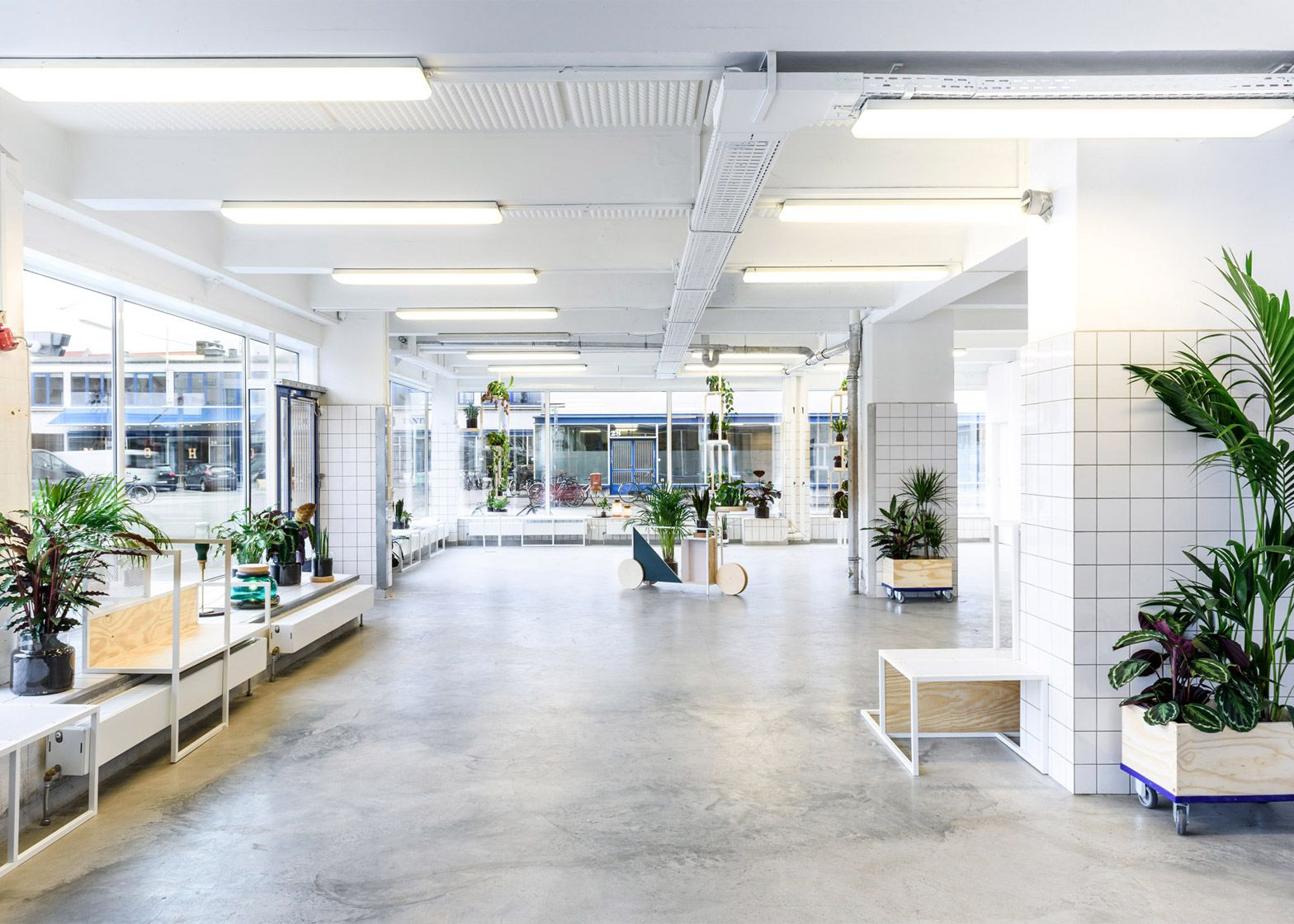 Space10 lab by ikea will explore the future of home design