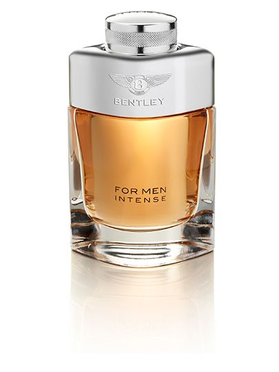 Bentley for Men Intense is a new fragrance developed in association with Bentley and Art & Fragrance. #GTG