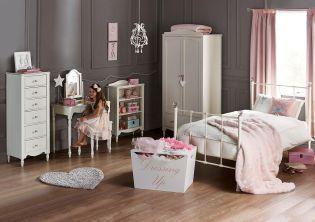 Buy Ella Bed From The Next Uk Online Shop Bedroom Furniture Beds Childrens Bedroom Furniture Childrens Furniture