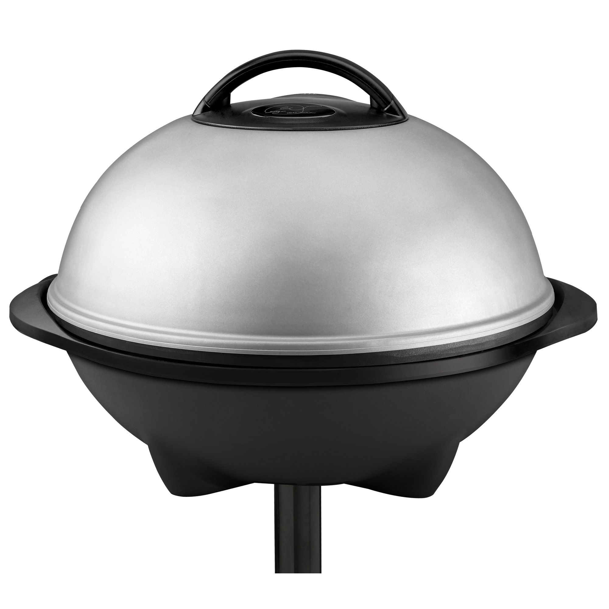 5d1ddc8d08e Enjoy healthy grilling on your patio with the 240 sq. in. indoor.outdoor  grill GGR50B by George Foreman. Shop George Foreman products to start  grilling now!