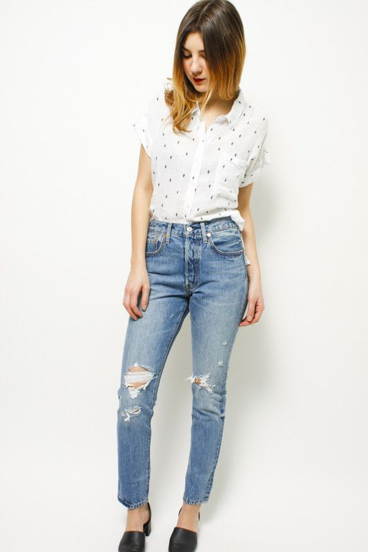 ceceb0d0998 LEVIS 501 SKINNY OLD HANGOUTS | Now that's style! | Fashion, Levis ...