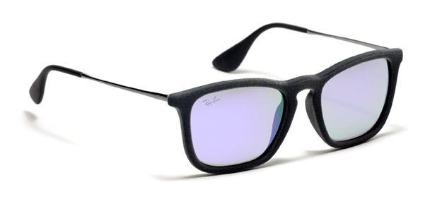 Gafas de sol  Ray Ban color Gris modelo 262885