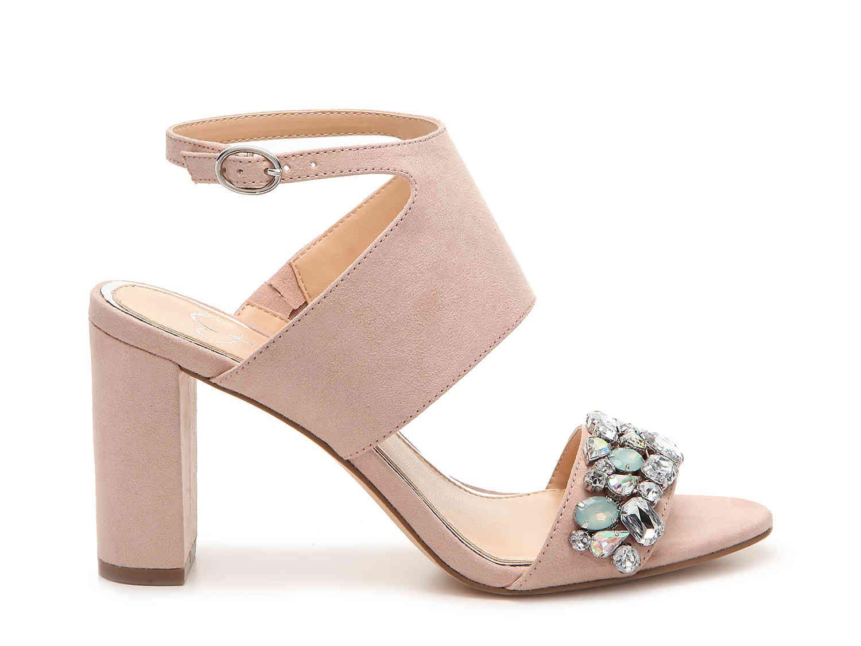 Jessica Simpson Jella Sandal Women's Shoes | DSW