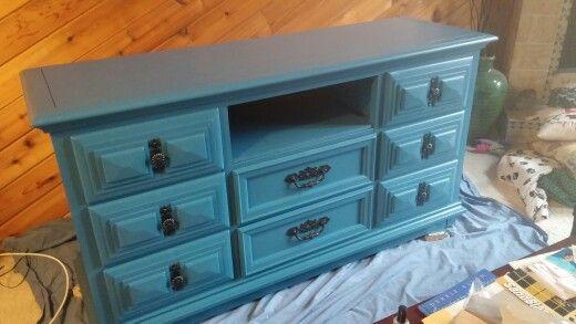 Referbished Dresser