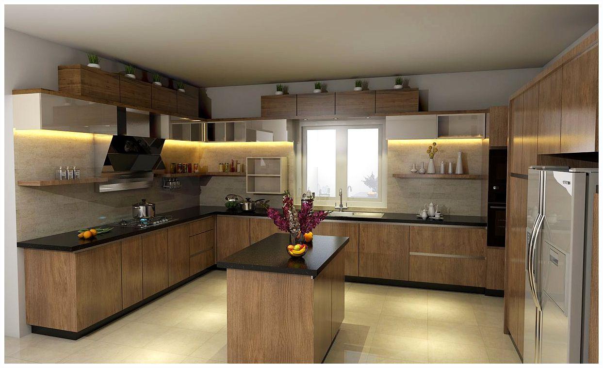 Modular Kitchens Showroom Interior DEsigner oFFer HuRRY ...