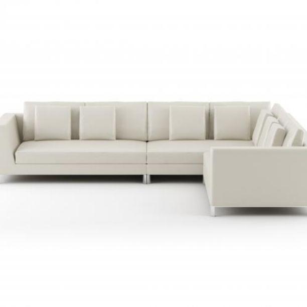 Fine Sofa By Derin Design Triptod