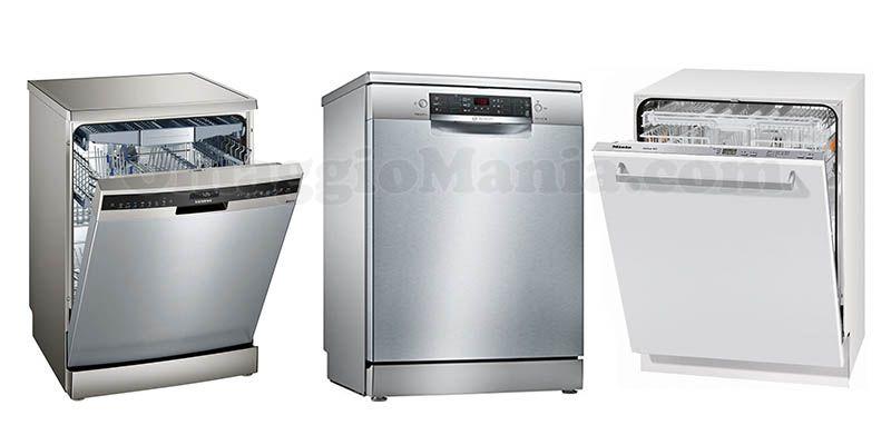 Vinci gratis 19 lavastoviglie con Unieuro Lavastoviglie