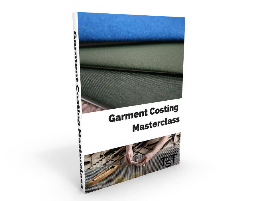 The Garment Costing Masterclass Course Is A 50 Minute Training Video Where We Walk Through What Needs To Be In Your Cost Sheet Plus My
