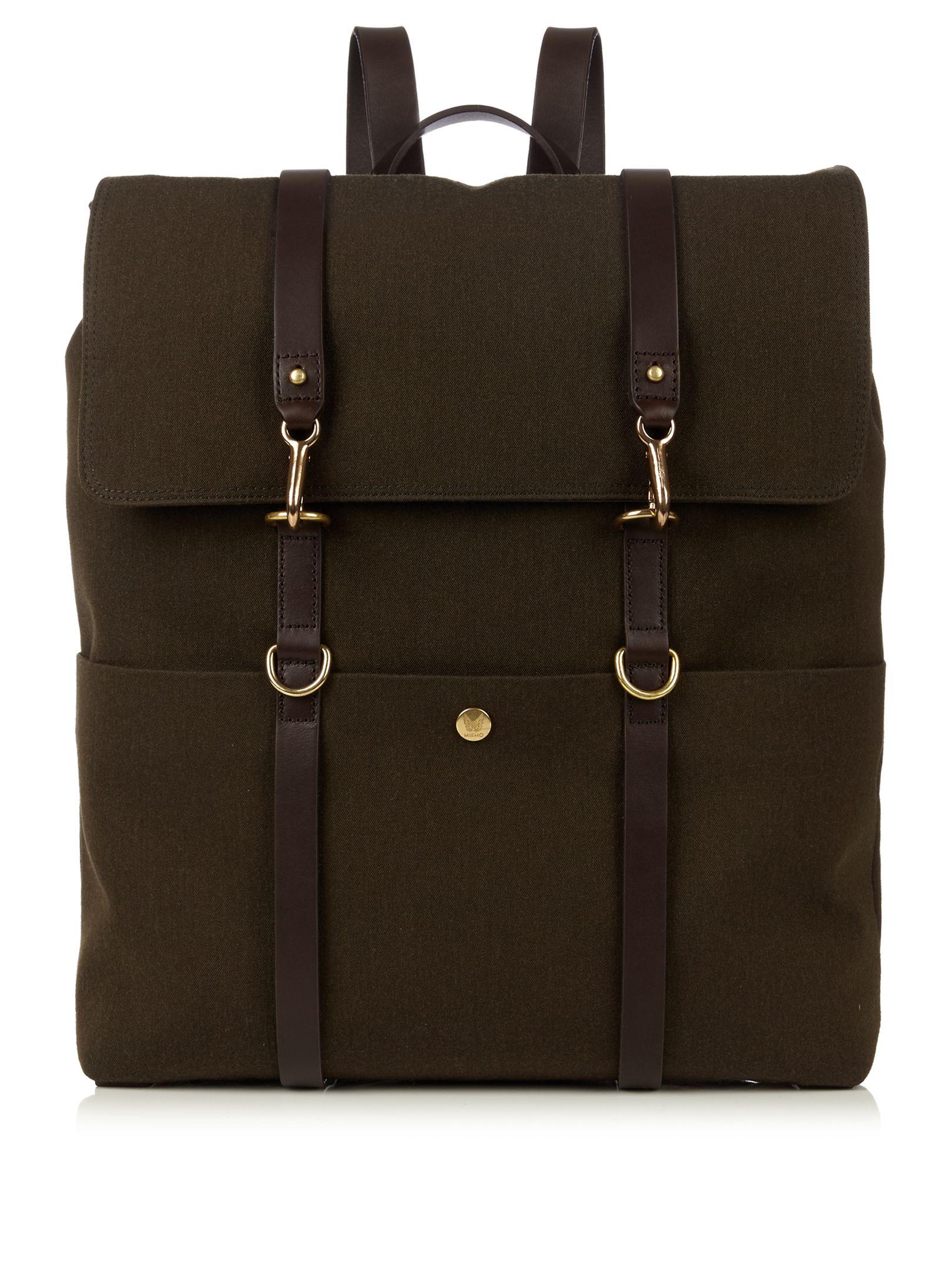 05ab711faf M S waterproof backpack