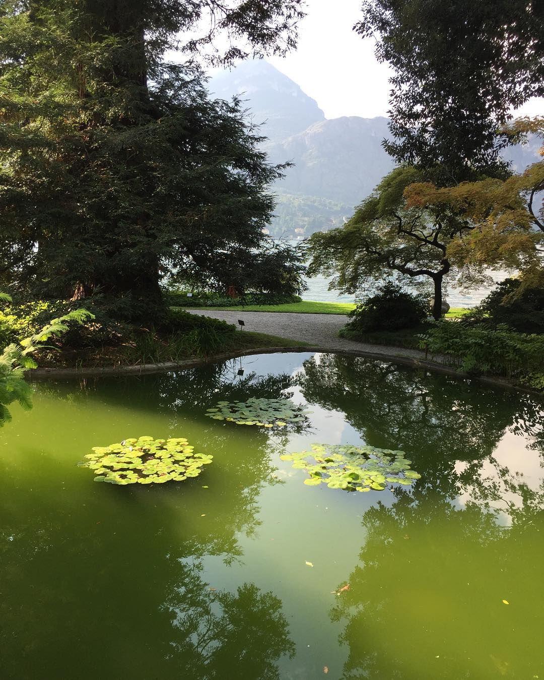 I Giardini Meravigliosi Di Villa Melzi Fito Fantastici Green Ecer
