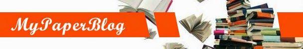 Disconnessa Sempre:  Nasce una nuova pagina, MyPaperBlog , attualmente...