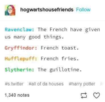 Further Proof That I Am A Hufflepuff Harry Potter Jokes Slytherin Harry Potter Harry Potter Memes