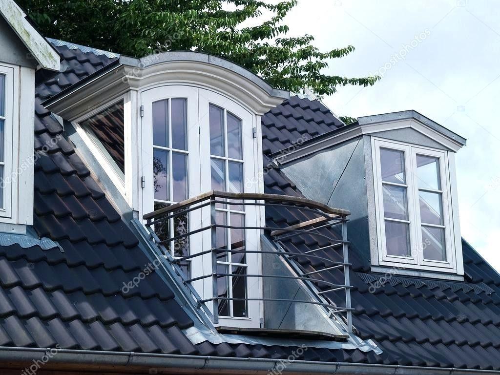Velux Balcony Roof Window Avec Balcony Roof Windowvelux ...