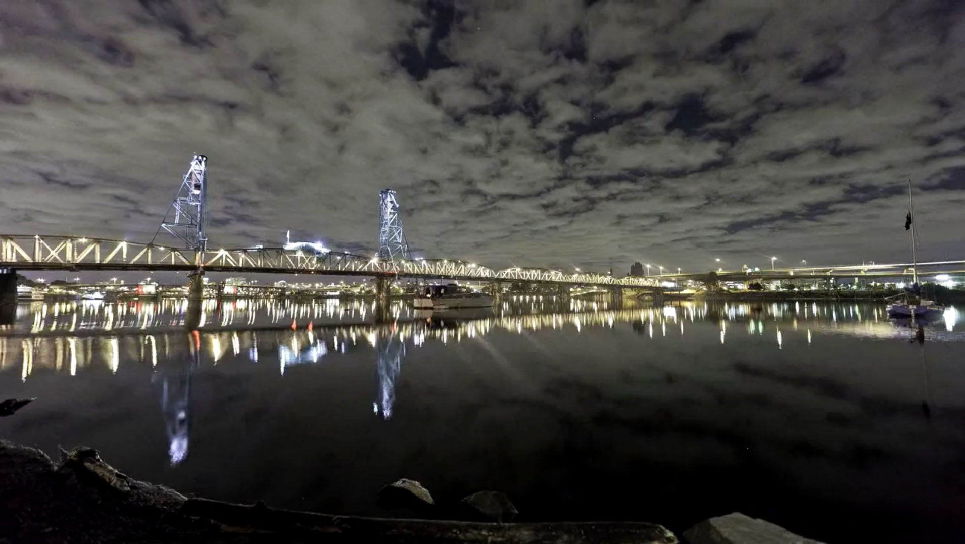 The Art Of TimeLapse (Portland, Oregon) (With images