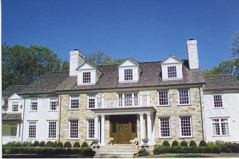 Best Cedar Wood Roof Treatment – Roofing Exteriorpaint Cedarwood Exteriordesign Exterior Paint 640 x 480