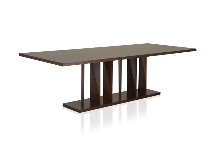 Meridian Dining Table Hellman Chang Dining Table Dining Table